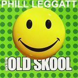 Old skool Rave Classics 88-91 Part 3. By Phill Leggatt