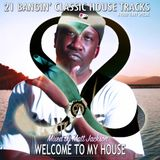 MJs Old Skool Beats Feturing Tracks from House Legend Todd Terry
