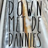 Down Met De Dannies - 08 januari 2013
