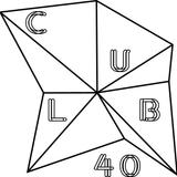 Club 40 live #7 'HIGHER but still FREE' w/ Ulysse - Haring - Barbarella Wang / DC SALAS - Aidons Ant