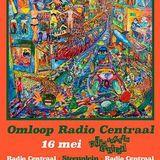 Radio Centraal Omloop - 16 mei 2015