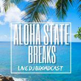 SilviaSativa - Aloha State Breaks  (NSB RADIO 1-23-2017)