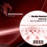 DSR294 Nicolas Mazzoni - Santa Fe Ep