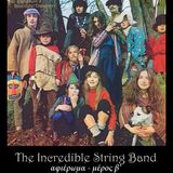 MAGIC MIXTURE COMPLETE RADIO SHOW 27 JULY 2016 - TRIBUTE TO THE INCREDIBLE STRING BAND PART II