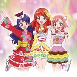 Pretty Rhythm AD-DMF-RL MIX