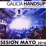 Sesión Maio 2016 Galicia Hands Up!, Parte Hands Up! Mixed By Dj Chavetas