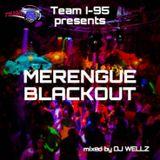 Dj Wellz Merengue BlackOut 2018