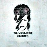 Tape vol. 28 - We Could Be Heroes