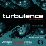 Turbulence Sessions # 04 (30-1 edit) with Alexander Geon