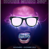 HOUSE MUSIC 360°_ DJ EDO