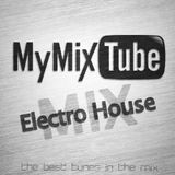 Electro House Live Mashup Mix 17