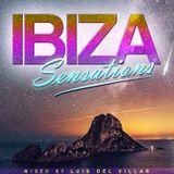 Ibiza Sensations 176 Special Maspalomas Winter Pride 2017