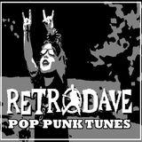 RETRODAVE POP PUNK TUNES