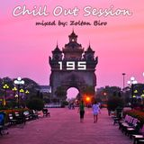 Chill Out Session 195
