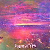 8.15.2014 Tan Horizon Shine P.M. [HS0387]