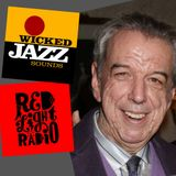 Wicked Jazz Sounds #129 @ Red Light Radio 20161011