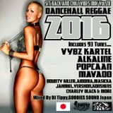"DANCEHALL REGGAE 2016 ""THE BEST OF BEST"""