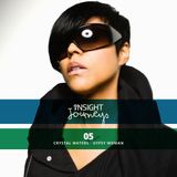 Insight Journeys 04 - Crystal Waters - Gypsy Woman