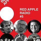 Red Apple Radio #5