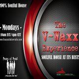 THE V-WAXX EXPERIENCE VOL 9 FROM HOUSESTATION RADIO