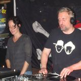 Nogata & Dash - back 2 back at Subport 2 (26.09.2014, Herr Walter, Dortmund // Drum & Bass + Jungle)