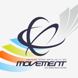 Mike Parker - Live At Movement Hart Plaza Detroit - 27-05-2013