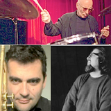 Jazz Life 25 March 2019: Paul Motian (drums), Gianni Marinucci (trumpet), Joey DeFrancesco (organ)