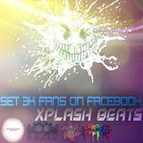 XplashBeats Special 3K Fans FACEBOOK SET (FREE DOWNLOAD)