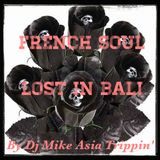 French Soul Lost in Bali
