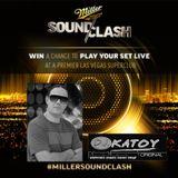 DJ Katoy  - Brazil – Miller SoundClash