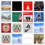 My playlist is far better than yours #100 - Noël 2017