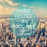 RUBEN LO PRESTI DEEJAY - MORE HOUSE ON PODCAST