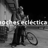 2013-08-13 | Noches Eclecticas | Cascabel, Granada | Tara Transitory DJ Session