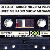 DJ Elliot Grinch Mega Mix Part 1