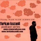 Furkan Kozanli ile Ergen Dansı - 9 - (12.01.2011)