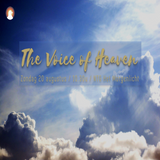 """The voice of heaven"" - Voorganger Roy Manikus 20-8-2017"