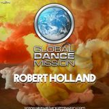 Global Dance Mission 424 (Robert Holland)