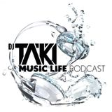 Episode 036 : The Other Side of DJ TAKI