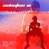 Selection 10 ME (April 2013 - Mixed by djjaq) Part.02