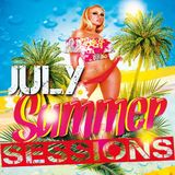 ::: July Summer Sessions :: Presented by The DJ Frankie G