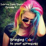 Sabrina Signs Diary Episode 4
