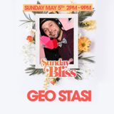 Geo Stasi Live! @ BLISS in Oakland 5/5/19
