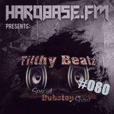 Bass Monsta - Filthy Beatz #080 - Part 1 (Dubstep, Trap)