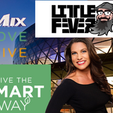 LIVE THE SMART WAY & DJ LITTLE FEVER PRESENT - MIX MOVE LIVE