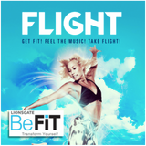 FLIGHT workout mix for LA FIT EXPO