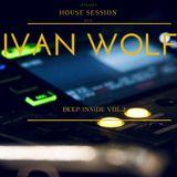 IVAN WOLF - Deep Inside vol.2 (January 2018)