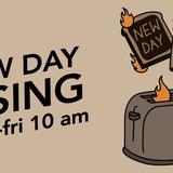 New Day Rising - Entrevista con NOIA y Nobody Is Normal
