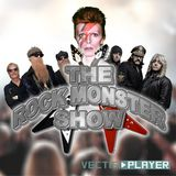 Rock Monster Show Classic Interviews - Vic Malcolm of Dynamite