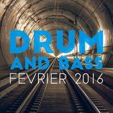 Drum'n Bass - Février 2016