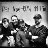 RUN (Radio, Universitaire, Namuroise) Dies Irae émission 15 Février 2018